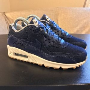 ❗️NEW Nike Air Max 90 Denim❗️
